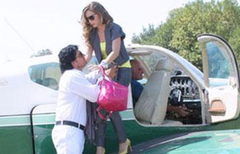 Herencia de amor (Telefé) – 2009