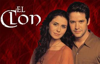El clon (O Clone) – TV Globo (2001)