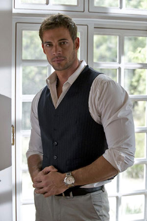 William Levy descansará de telenovelas después de Sortilegio