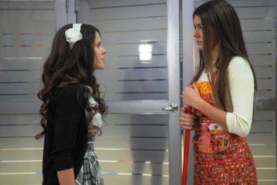 Luna deberá soportar el rechazo de su hermana en Consentidos