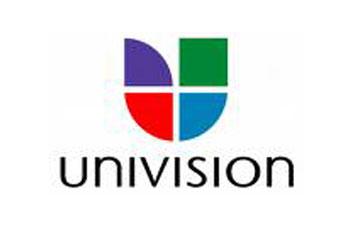Univisión en youtube, pero sin telenovelas
