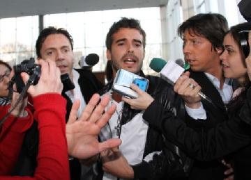 Botineras lideró el rating en su debut por Telefe