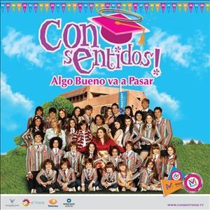 Consentidos lanza su CD