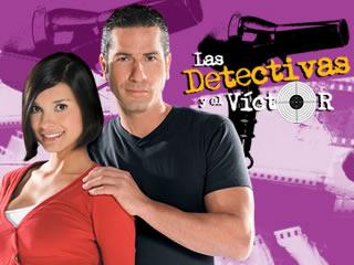 Avance de Las detectivas y el Víctor