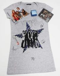 Teen Angels te invita a Llevate un pack exclusivo y firmado de Teen Angels