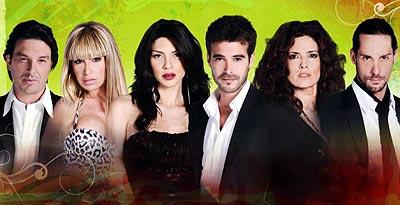 Llega el estreno Botineras por Telefe
