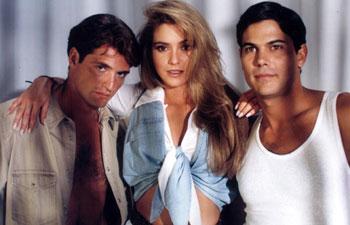 Cañaveral de pasiones – Televisa (1996)