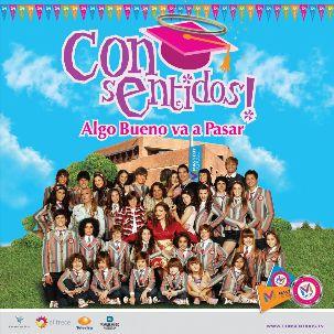 Consentidos - CD