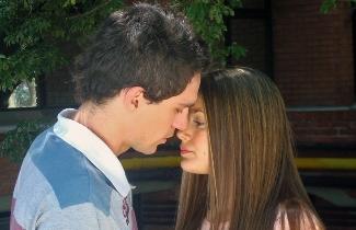 Consentidos - Luna y Alejo