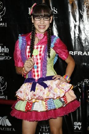 Danna Paola  1