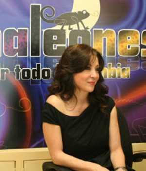 Edith González protagonizará telenovela en el 2010