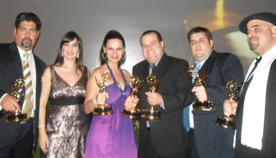 Indira Páez galardonada