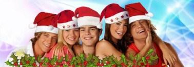 Teen Angels - Navidad