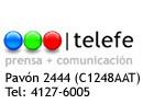 Telefe consolidó su liderazgo en noviembre