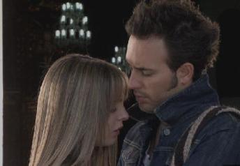 """Noelia se sincera con Manolo en """"El penúltimo beso"""""""