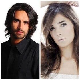 Gonzalo Heredia y Juana Viale 1