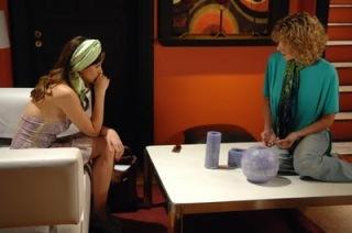 """Una decisión difícil para Julia en """"Herencia de amor"""""""