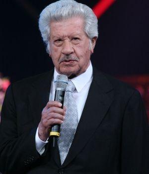 Ignacio López Tarso cumple 85 años