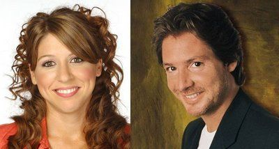 Igualita a mí - Florencia Bertotti y Adrián Suar