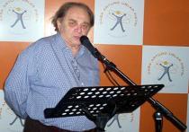 El escritor y director Julio César Mármol falleció ayer