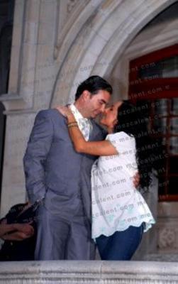 La Loba protagonizada por Mauricio Islas e Ivonne Montero