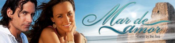 'Mar de Amor' debuta hoy por Canal RCN