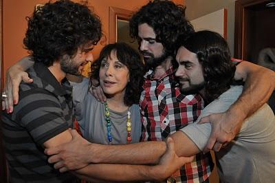"""Madre e Hijos estarán juntos en """"Valientes"""""""