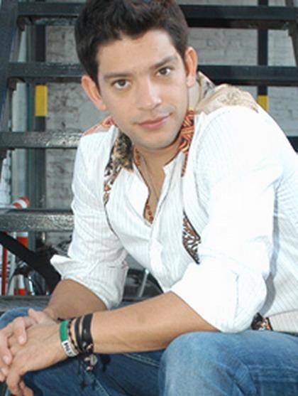 Yahir en nuevo melodrama juvenil
