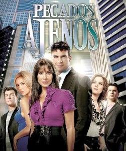 """""""Pecados Ajenos"""" en México por TV abierta"""