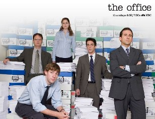The Office versión latina