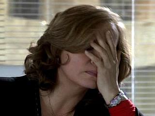 """Paz y Aguirre se reencuentran en """"Amor en custodia"""""""