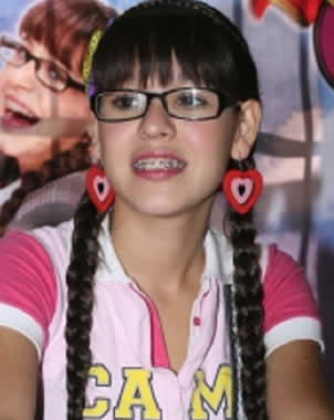 Danna Paola 5