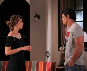 Herencia de amor - Pedro y Julia cada vez más