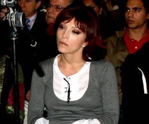 """Laura Flores participa de """"Mi gorda bella"""""""