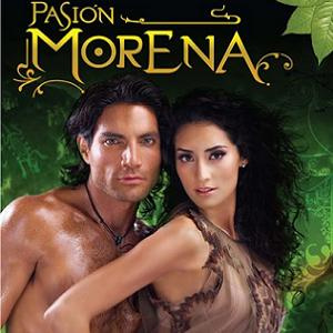 "El final de la telenovela ""Pasión Morena"""