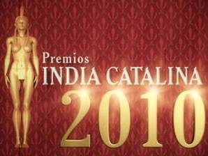 Premios India Catalina 2010
