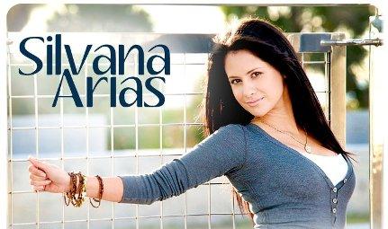 Silvana Arias llama la atención