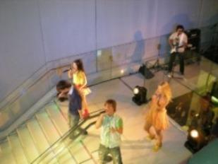 Teen Angels - España