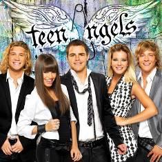 Teen Angels en Vistalegre