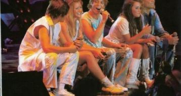 Teen angels graban en miami