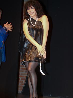 Verónica Castro deja Televisa