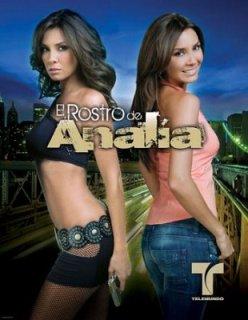 """""""El rostro de Analía"""" debutó en Croacia"""