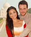 """""""India, una historia de amor"""" llega a Telefe"""