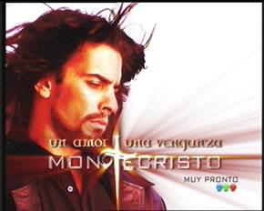 """Montecristo"" se exhibirá por Cosmopolitan TV"