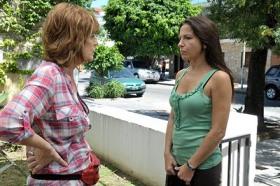 """Paloma enfrenta a Clara en """"Aguien que me quiera"""""""