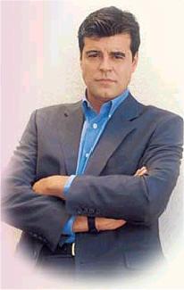 Andoni Ferreño será ambicioso y maquiavélico