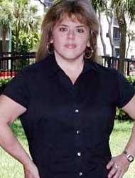 Falleció la actriz Annette Vega