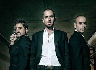El Cartel se lanzó con éxito en España