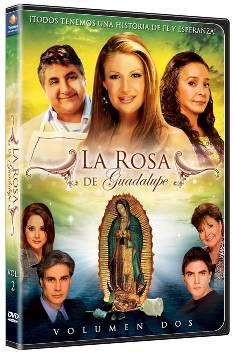 """""""La Rosa de Guadalupe"""" en Cuaresma"""