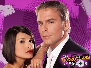 """Nicolás intenta besas a Chabela en """"Las detectivas y el Víctor"""""""